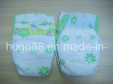 Sleep Well and Soft Baby Diaper by China Diaper Manufacturer