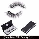 Bulk Lashes Mink 3D Eye Lashes Natural Private Label Eyelashes Strip 3dmink Eyelash Wholesale Price