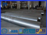 Large Size China GB/T699 45# Hr Steel Round Bar