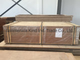 Laminated Compressed Wood Used for Electrical Insulation,
