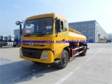 China Dongfeng 4X2 Fecal Suction Tank Tanker Truck