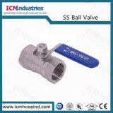 Stainless Steel 1000psi Threaded Ball Valves