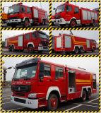 Fire Emergency Rescue Truck for Sale
