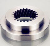 Aluminum Alloy Polised Machined Products