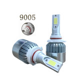 C9 IP68 72W 7200lumens 9005 LED Headlight Bulbs