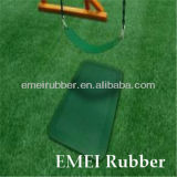 Rubber Mat for Playground Swing