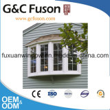 Europe Quality Aluminum Windows for High-End Villa