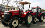 High Quality Lawn Mower Tractor with Factory Direct Price