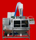 Flocking Machine for Rubber/Plastic Profiles/Sealing