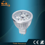 High Power Heat Dissipate Replace Lighting LED Spotlight Lamp Bulb