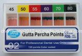 Hot Sale Dental Gutta Percha Points