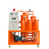 Ce Certificate High Quality Used Vacuum System Oil Filter Machine