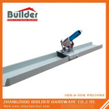 Magnesium Channel Bull Float for Concrete Finish Work