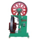 Mj3210 Vertical Wood Cutting Band Saw Machine with Log Carriage for Log Planks/Lumber Cutting
