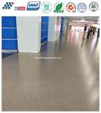 Anti-Slip Cheap Industrial Parquet Polyurea Rubber Flooring