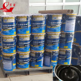 Spray Non Curing Rubber Asphalt Waterproof Coating for Buildings/Liquid Rubber Bitumen