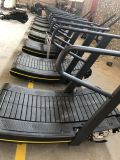 Sports Equipment Factory Supply of Curve Treadmill for Body Building with Factory Price