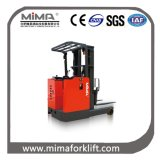 Reach Stacker Electric Forklift China