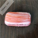 White and Red Fruit Environment Soap Hotel Family Soap