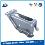 OEM Sheet Fabrication Aluminum Metal Stamping Products for Coling Box