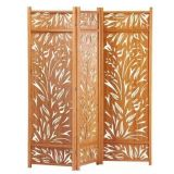 New Design Bamboo Folding Screen Room Divider
