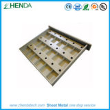 Best Quality China Cheap Precision Sheet Metal Fabrication