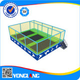 Trampoline Manufacturer Outdoor Playground for Sales