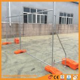 Temporary Fencing Panels- Site Security Used