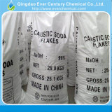 Industrial Grade 99% Flakes Caustic Soda