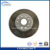 Auto Spare Parts Friction Material Brake Disc for Volkswagen/Audi/Skoda
