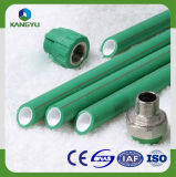 Low Price Anti-Bacterial PPR Fiberglass Pipe From China Factory