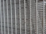 Tec-Sieve Flat Wedge Wire Mesh Floor Grates