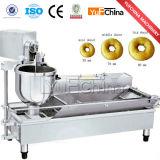 Electric Single Plate Donut Making Machine/Donut Machine