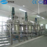 500-5000L Shower Gel Mixing Tank