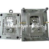 Customerized Plastic Injection Moulding for Electronic Product