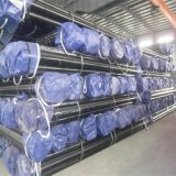 ASTM A106 /API5l Gr. B Mild Carbon Galvanized Seamless Steel Pipe Factory with Competitve Price