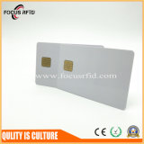 Compatible Sle5542/5528 Contact IC Card