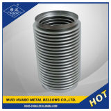 High-Quality Stainless Steel Bellow Exhaust Pipe