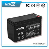 Maintenance Free Valve Sealed Lead Acid Battery with 100% Capacity