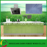 Wholesale Modern MDF Lacquer Kitchen Cabinet