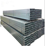Wholesale Hot DIP Galvanized Square Steel Pipe/Tube/Construction Pipe