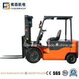 3ton Counterbalance Battery Powered Forklift Truck