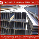 Q345b Alloy Wide Flange H Beams Steel