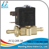 Bona Brass Solenoid Valve for Welding Machine (ZCQ-20E-16)