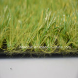 Sports Artificial Grass Soccer Synthetic Turf (ST)