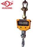 Hook Hanging Lifting Equipment Electronic Crane Scale 6t