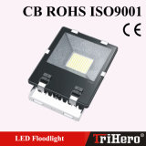 Waterproof High Power COB LED Floodlight Fixture