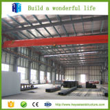 Industrial Storage Tent Sandwich Warehouse Prefabricated Workshop Construction Company Supplier