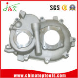 ODM/OEM Customized Aluminum Die Casting From Big Factory 15