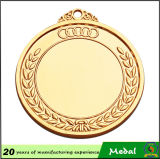 2016 Best Quality Gold Silver Bronze Medals Products